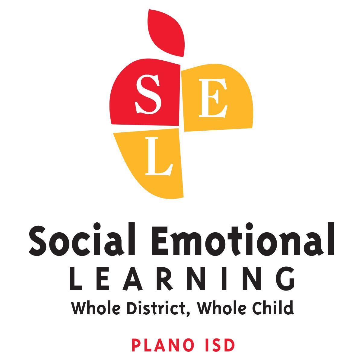 PISD SEL Logo
