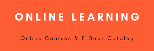 Online Learning Online Courses and E-Book Catalog