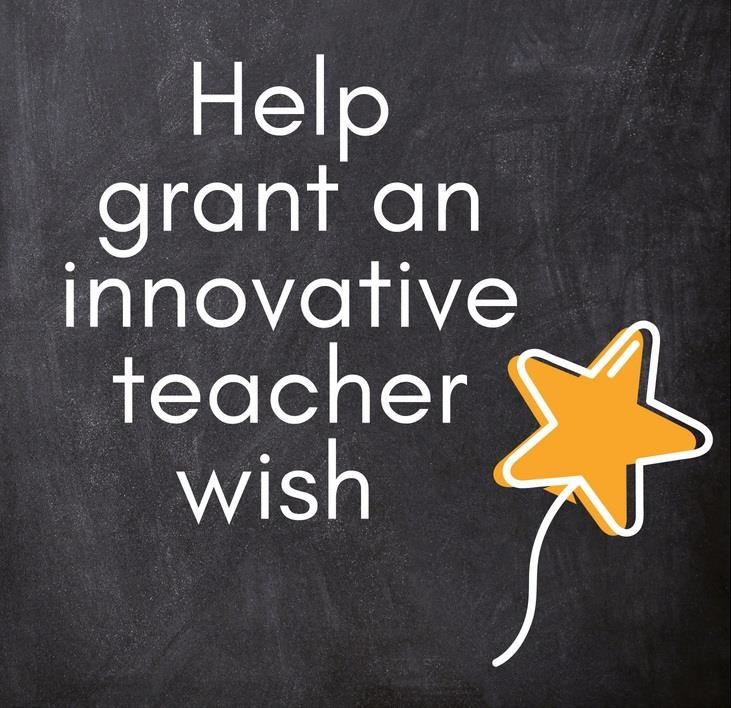 an innovative teacher i had What is innovative teaching innovative  innovative teaching for me is how a teacher can translate a complex theory in the classroom to a  (he already had a lot.