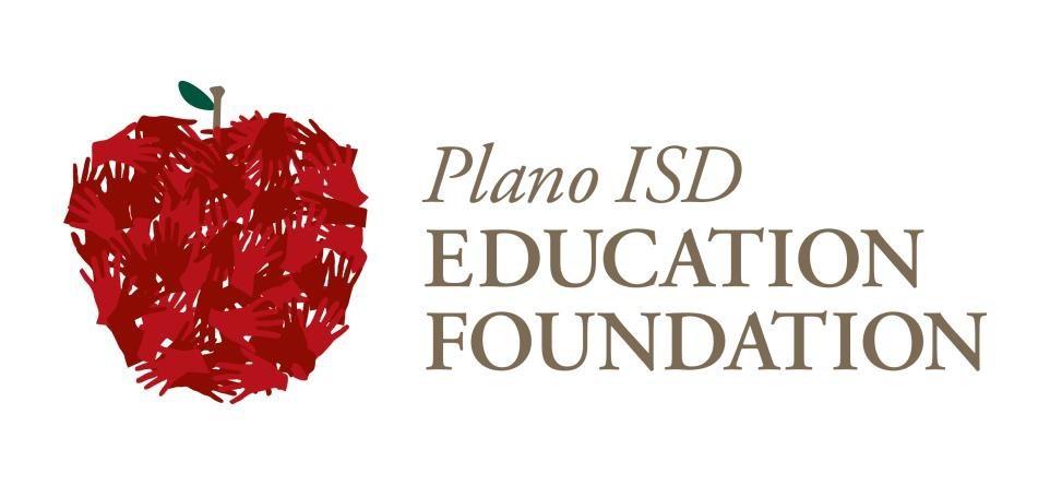 Plano ISD Education Foundation logo