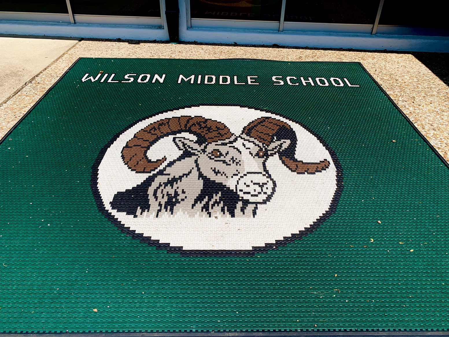 Wilson Middle / Homepage