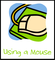 Using a Mouse