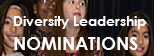 Diversity Leadership Nomination deadline is Dec 15