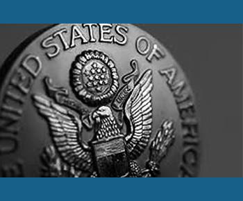 sample medal/U.S. Presidential Scholar