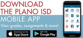 download the Mobile App link to info