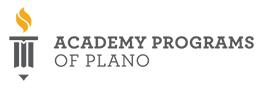 Academy Programs of Plano Logo